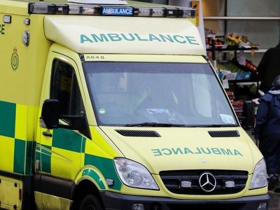 Ward closure leads to five-hour return journey for sick baby