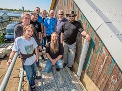 Men's Shed needs more volunteers to get it finished