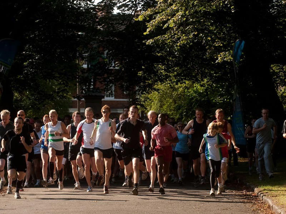 Parkrun events scheduled to return in England from June 26