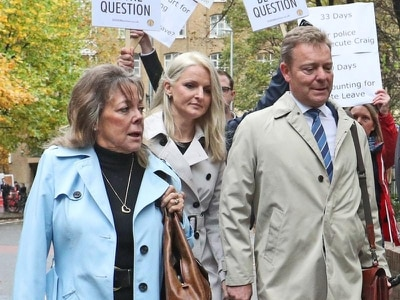 Tory MP overspent on election campaign 'to end Farage's Parliamentary ambitions'