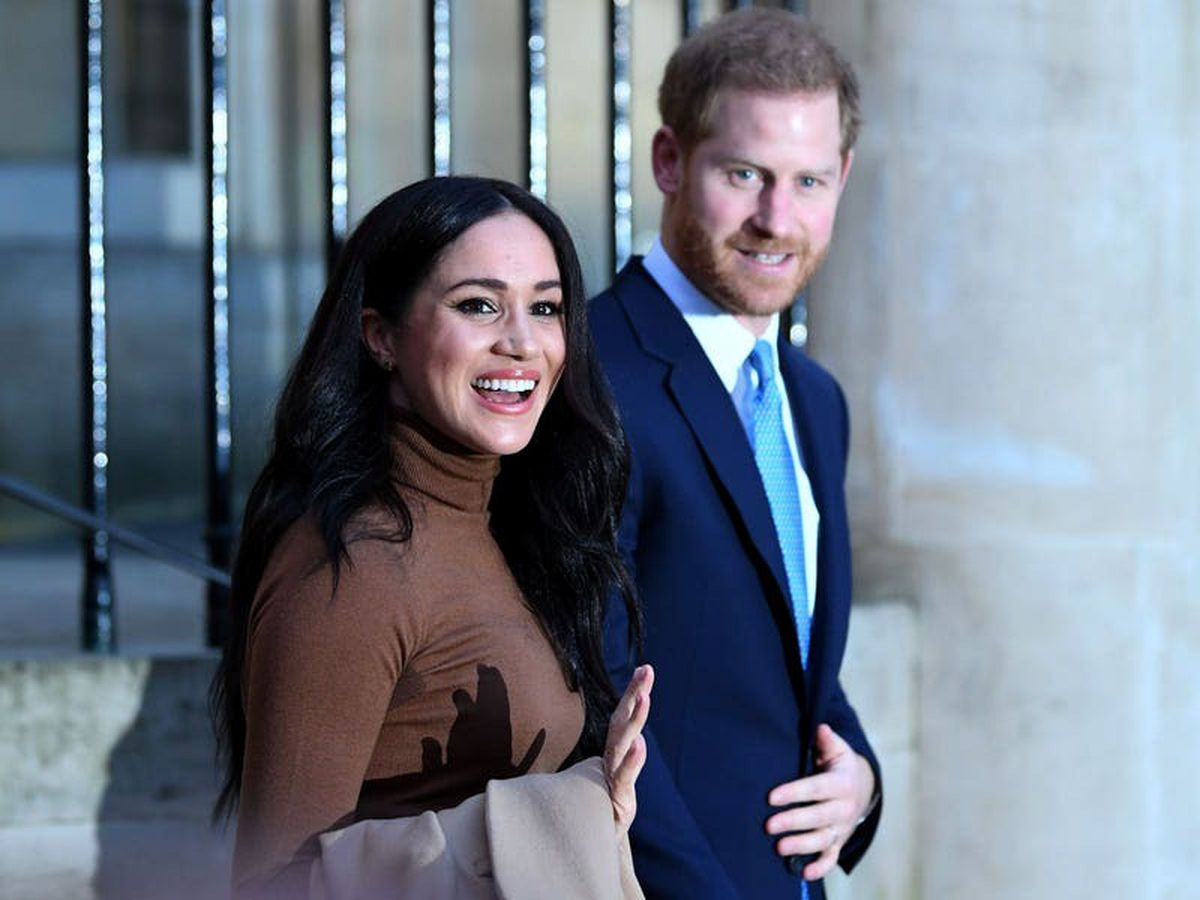 Estimated 17.1 million watched Oprah's Harry and Meghan interview in US