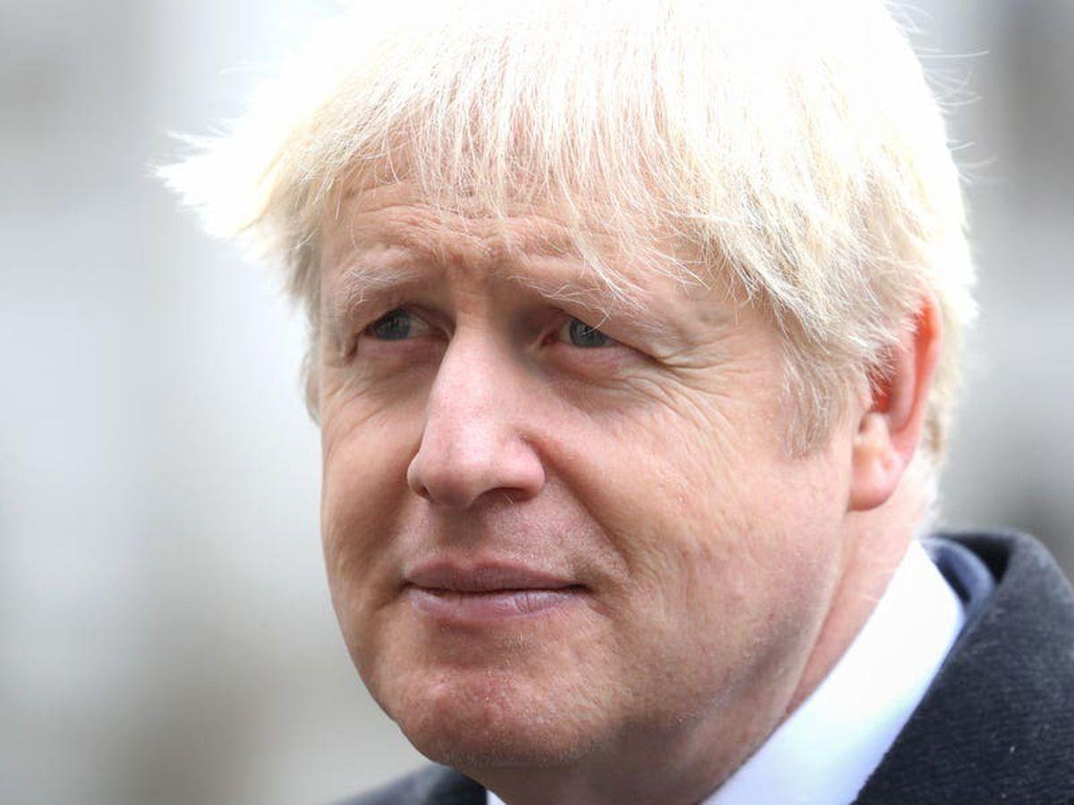Boris Johnson's mother dies aged 79 – report