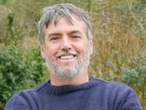 Former CI Co-op chairman and vice-chairman Peter Roffey is leading the opposition to proposed rule changes.(29615376)