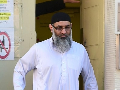 Anjem Choudary: The solicitor who became a radical preacher