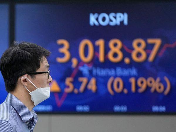 Mixed response on stock markets as Evergrande sale plans fall through