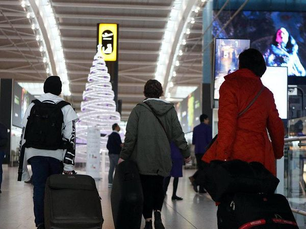 Christmas travel tsar appointed in bid to avoid chaos