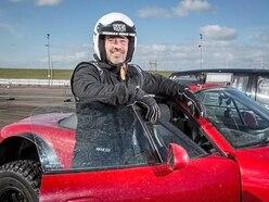 WATCH: Zef Eisenberg's Speed Freaks starts next week