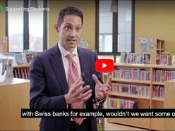 WATCH: Second Education video looks at student support at Lisia School