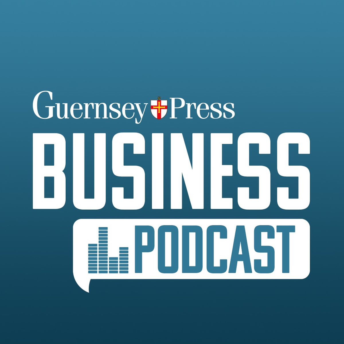 The first ever Guernsey Press Business Podcast has launched. (29678238)
