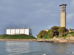 Alderney is considering sending waste to Jersey