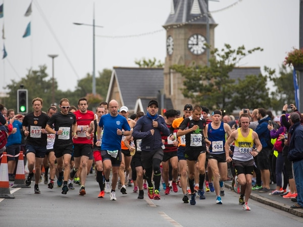 New marathon aims to attract overseas athletes