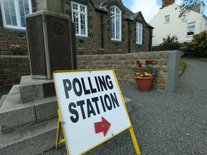 The referendum will involve working with the parishes. (Picture by Adrian Miller, 20529622)