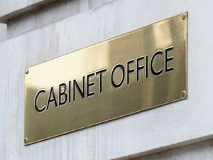 Greensill review 'scapegoated' ex-senior civil servant Lord Heywood, says widow