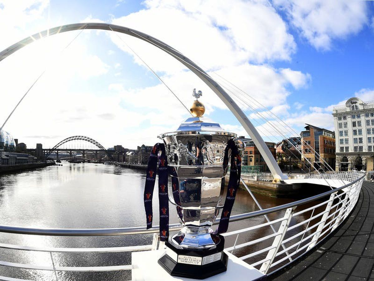 What next for Rugby League World Cup after Australia and New Zealand pull out?