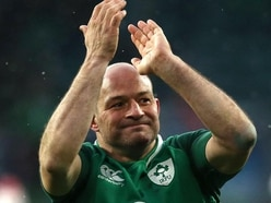 Ireland captain Best to hang up boots after World Cup