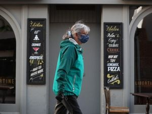 More than half a million UK firms 'significantly distressed' amid pandemic