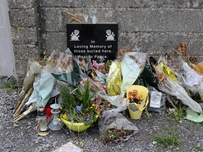 Full forensic excavation for mass grave at Tuam home for unmarried mothers