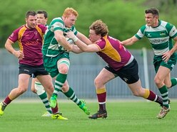 Guernsey need to be Lion-tamers