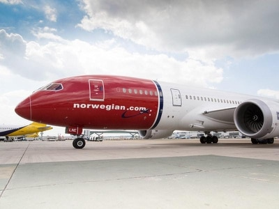 Norwegian ramps up battle with British Airways by launching Tampa flights
