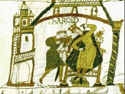 Bayeux Tapestry could head for Britain after Emmanuel Macron 'agrees to loan'