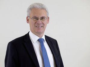 Fitzroy Tax Services' Graham Parrott.