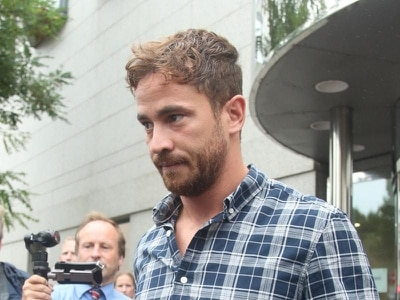 England rugby star Danny Cipriani 'truly sorry' after fracas at Jersey bar