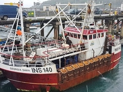 UK fishing boat skipper fined £1,000 for 'honest mistake'