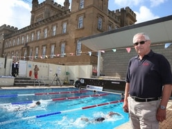 Could be best take-up yet for Swimarathon
