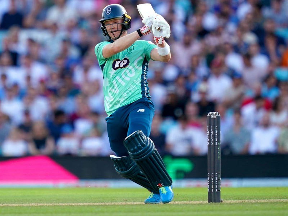 Sam Billings ends frustrating period with 'enjoyable' first Hundred experience