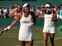 Watson and Maria on a roll at SW19