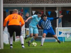 Early goals help North to move eight points clear