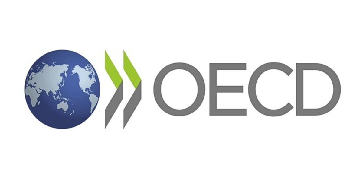 The OECD has ruled that the island's tax regime is not harmful to the global economy