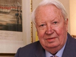 Edward Heath 'not on Guernsey' at time of alleged sexual assault