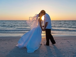 Getting married on the beach one option in update of law