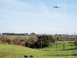 Vital that States moves forward with runway analysis, says pilot