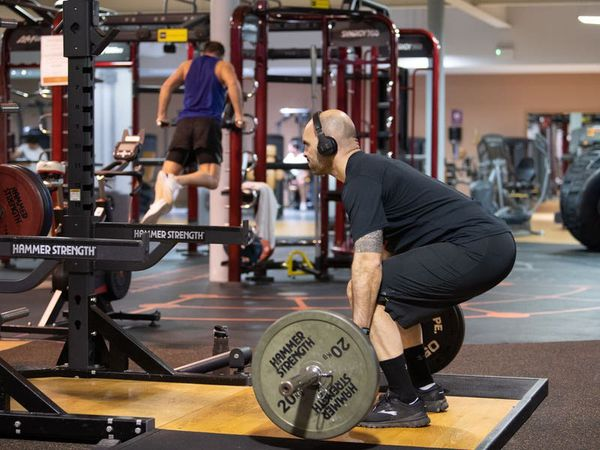 Gyms reopening underlines role in health of millions – industry
