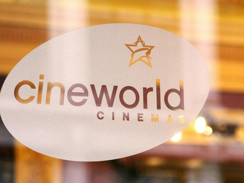 Cineworld axes $1.65bn Cineplex deal