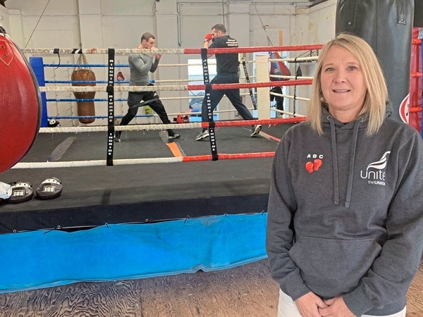 Your vote could help boxing club win £25,000 award
