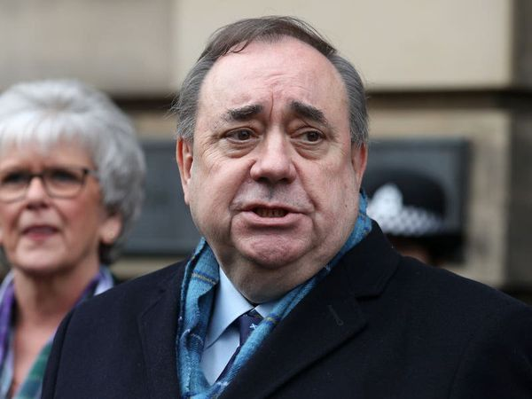 What we know about the Salmond inquiry