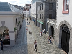 Market Street set for overhaul