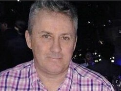 Pilot's family in bid to recover his body