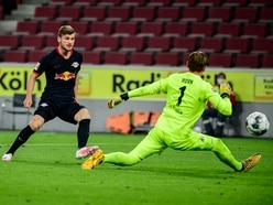 Timo Werner-inspired RB Leipzig move up to third after easing past Cologne