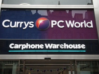 Dixons Carphone posts profits plunge in wake of major cyber attack