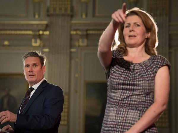 Starmer's top team shake-up continues as chief aide Baroness Chapman ousted