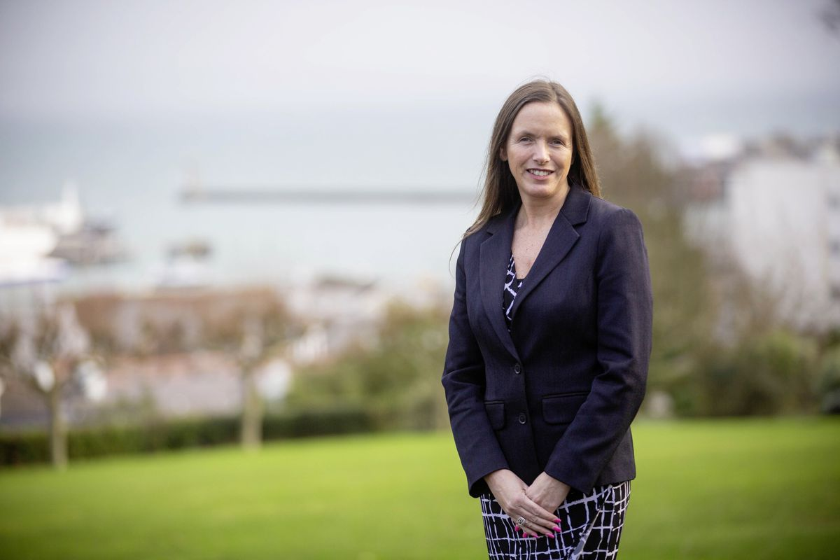 Amanda Johns for Tours of Guernsey. (29123777)