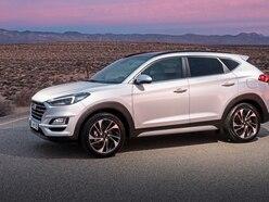Hyundai reveals revised Tucson SUV
