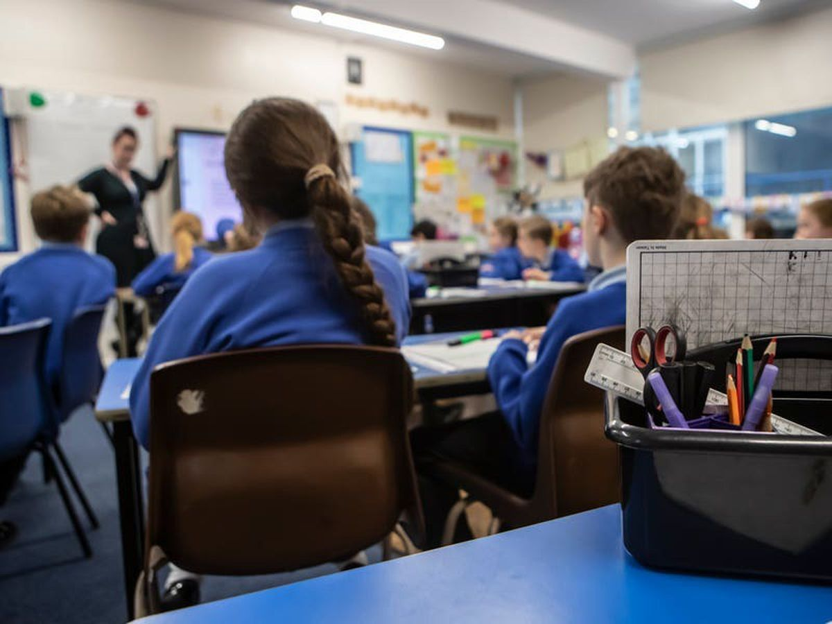 Investing in teachers 'crucial' to recovery plans – Williamson