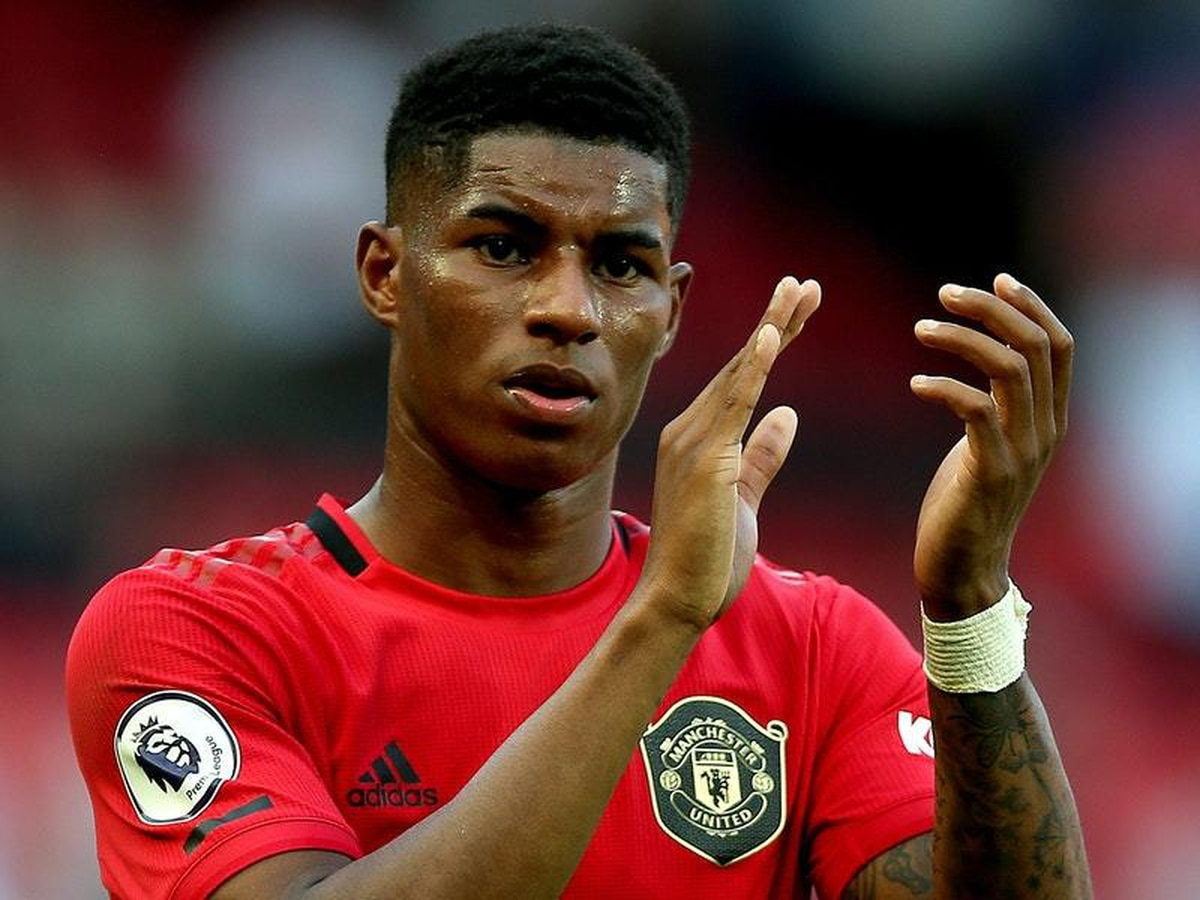 Marcus Rashford backing Co-op campaign to supply food ...