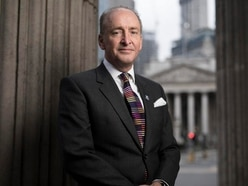 City of London Lord Mayor expects Brexit transition deal by end of March