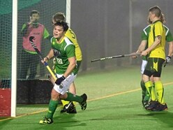 Magnificent seven for hosts as Sarnians shine in gloom
